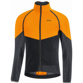 GORE WEAR Phantom Gore-Tex Infinium Chaqueta Hombre, bright orange/black